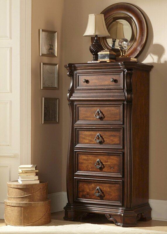 Liberty Furniture Arbor Place Customizable Bedroom Set Reviews