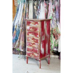 Charroux 7 Drawer Chest By August Grove