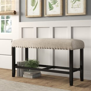 Birch Lane? Heritage Ahner Upholstered Bench