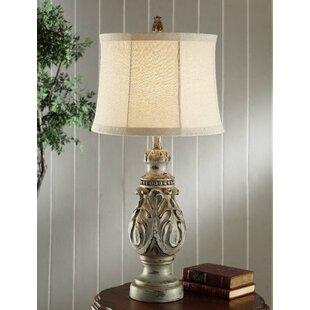 Bauman 35 Table Lamp