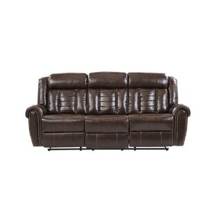 Darby Home Co Hal Reclining Sofa
