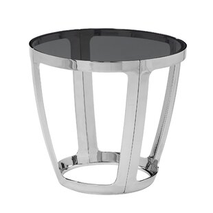 Alyssa End Table by Allan Copley Designs