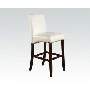 Nahunta Bar Stool (Set of 2) Winston Porter