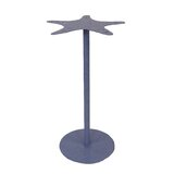 Inman Starfish Top End Table by Highland Dunes