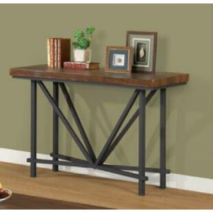 Kinman Console Table By Gracie Oaks