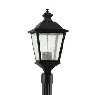 Order Kawamura Outdoor 3-Light Lantern Head By Darby Home Co