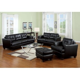 Platinum Configurable Living Room Set  by ACME Furniture