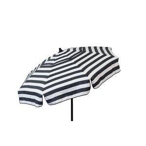 Italian 6u0027 Drape Umbrella