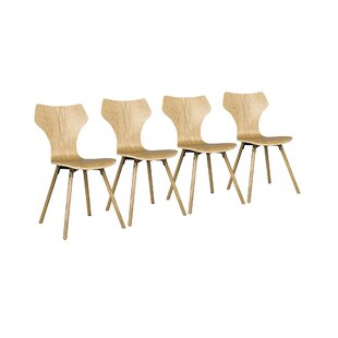 Mapleview Dining Chair (Set Of 4) By Brayden Studio