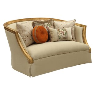 Shop Jaylan Loveseat by Astoria Grand