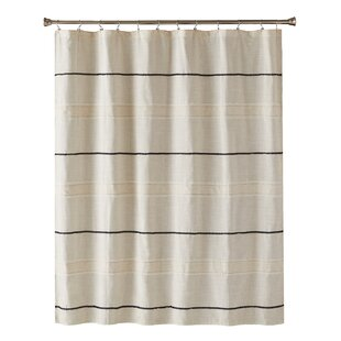 Look for Artie Shower Curtain By Winston Porter