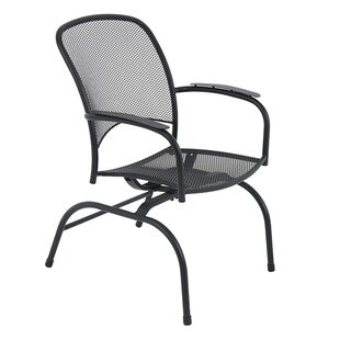 Capetown Patio Dining Chair (Set of 2)