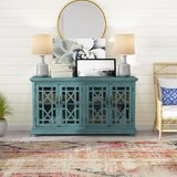 Mainor TV Stand for TVs up to 70 by Rosecliff Heights