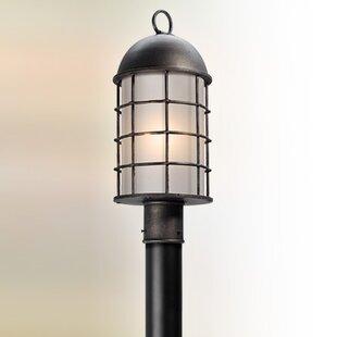 Sweeney 1-Light Lantern Head by Darby Home Co