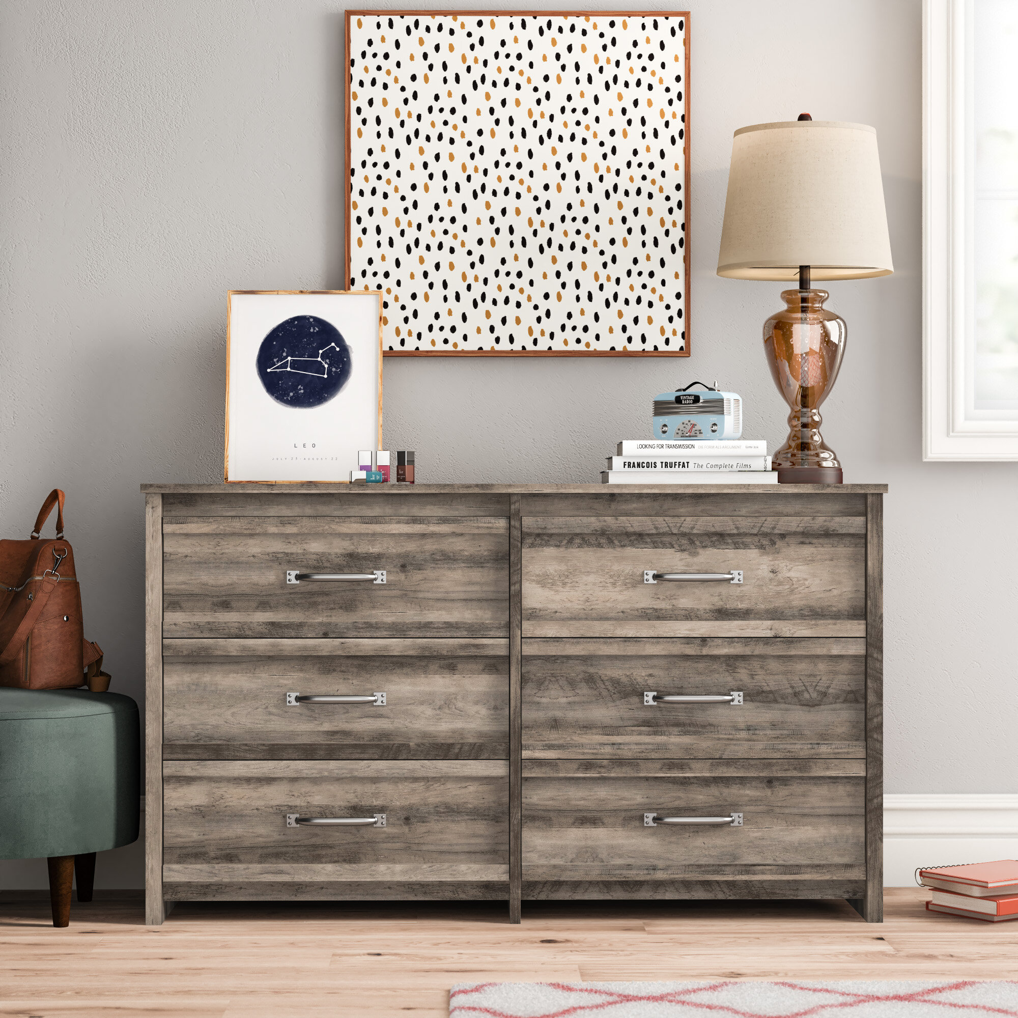 Modern Contemporary Three Posts Teen Dressers Chests You Ll Love In 2021 Wayfair