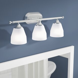 Wheatfield 3-Light Vanity Light by Andover Mills