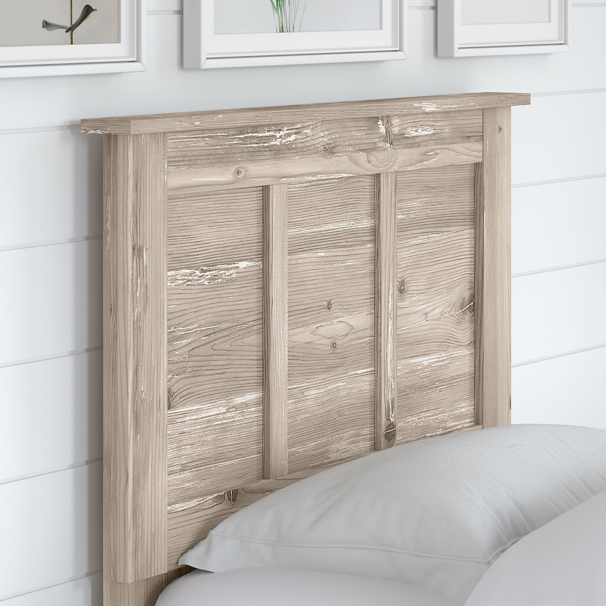 Kathy Ireland Home By Bush Furniture River Brook 3 Piece Dresser Set Reviews Wayfair