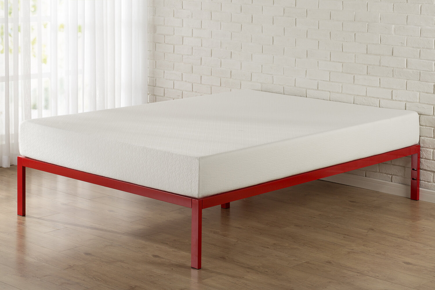 Search Results For Lifted Bed Frame
