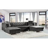 "Miranda 127"" Sectional"