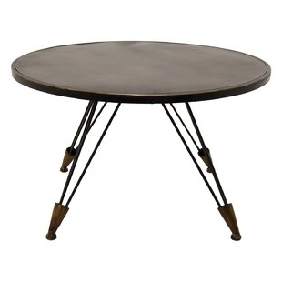 Mccully End Table