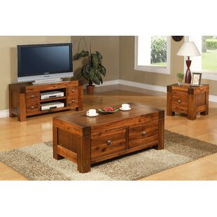 Wilna Coffee Table Set By ClassicLiving