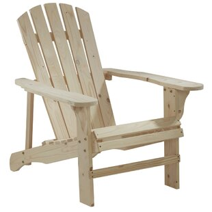Masmoudi Adirondack Chair Image