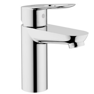 Grohe BauLoop Widespread Bathroom Faucet