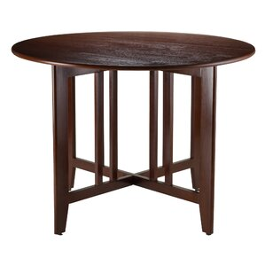 Columbia Extendable Dining Table by Red Barrel Studio