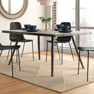 Sunray Dining Table Cool