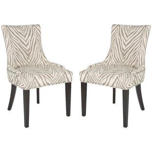 Safavieh Lester Side Chair (Set of 2)