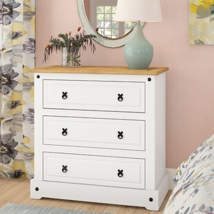 3 Drawer Chest By Andover Mills