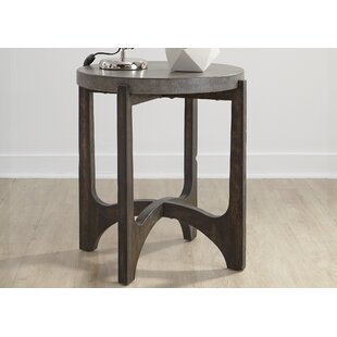 Wyndmoor End Table by Willisto..