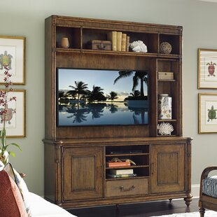 Compare Bali Hai TV Stand for TVs up to 60 by Tommy Bahama Home Reviews (2019) & Buyer's Guide