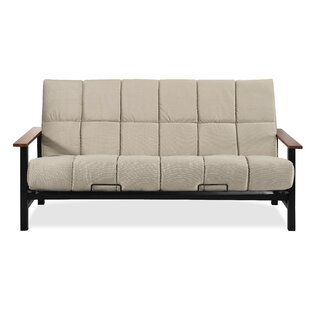 Mcbroom Futon and Mattress