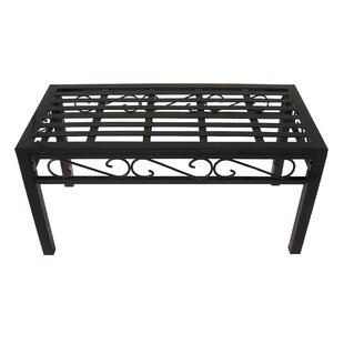 Noble Coffee Table by Oakland Living Bargain