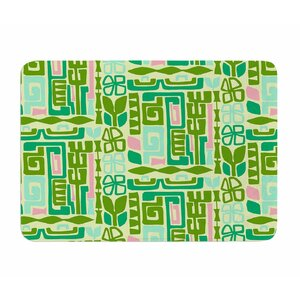 Buy Maze by Amy Reber Memory Foam Bath Mat!