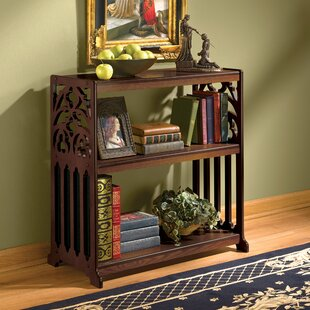 Gothic Standard Bookcase by De..