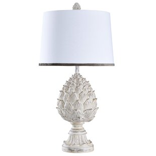 Top Reviews Douglass 34 Table Lamp By Ophelia & Co.