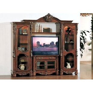 Mallory Entertainment Center f..