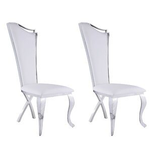 Geir Side Chair (Set of 2) by Willa Arlo Interiors