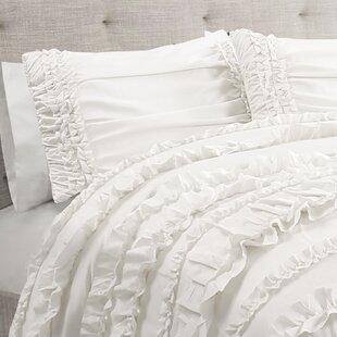 Rieder 4 Piece Comforter Set