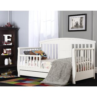 Deluxe Toddler Daybed with Storage