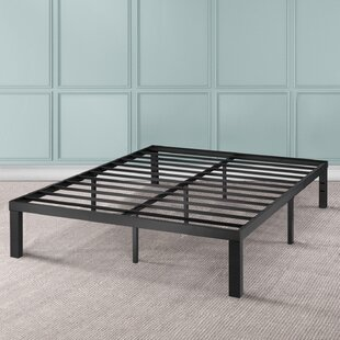 Keomi Model Metal Platform Bed Frame