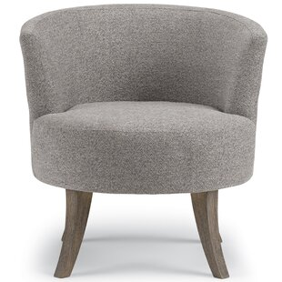 Steffen Swivel Barrel Chair by Best Home Furnishings Reviews