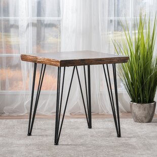 Renee End Table by Trent Austin Design