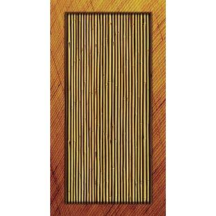 Kahuna Grip Bamboo Shower Mat