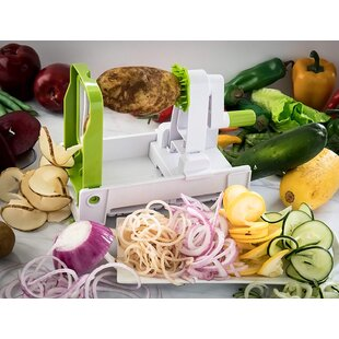 Vegetable Spiralizer Wayfair