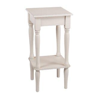 Princess End Table