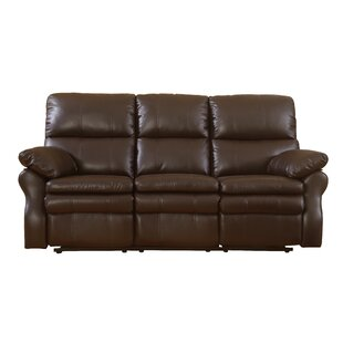 Clearance Henry Reclining Sofa by Red Barrel Studio Reviews (2019) & Buyer's Guide