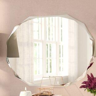 Willa Arlo Interiors Traditional Frameless D..